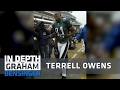 Terrell Owens: I risked career to play in Super Bowl