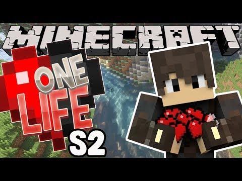 Foundry Fail - One Life Season 2 Minecraft...