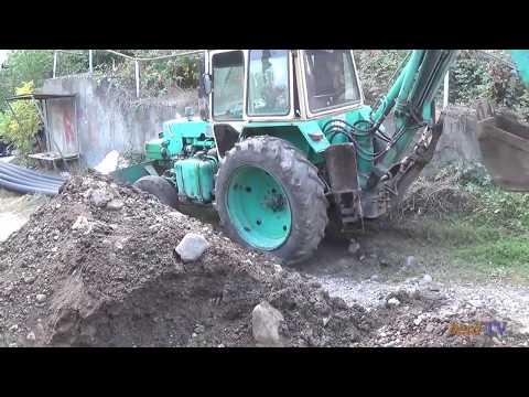 Այգեպար գյուղի կոյուղագծերը հիմնովին վերանորոգվում