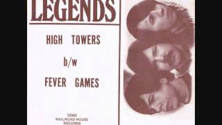 "The Legends ""High Towers"""