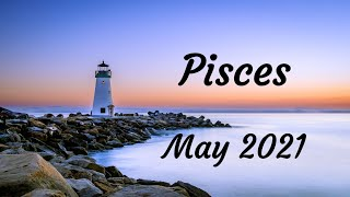 Pisces May 2021 - Powerful Love They've Never F...