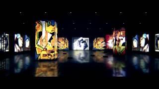 Мультимедийная выставка ''От Моне до Малевича. Великие модернисты'' promo