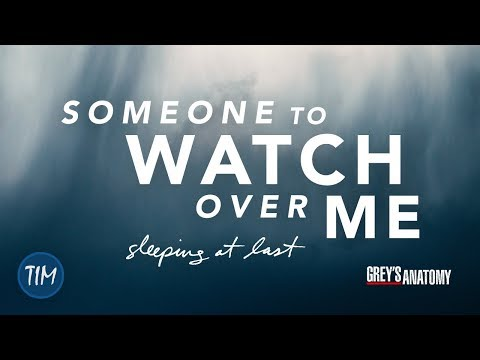 """Someone to Watch Over Me"" 