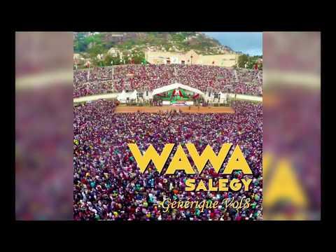 Wawa Salegy - Générique Vol8 - audio