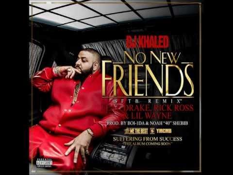 Lsd No New Friends Lyrics - lyricsowl.com