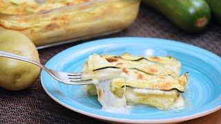 Lasagne di patate e zucchine - Ricetta di Fidelity Cucina