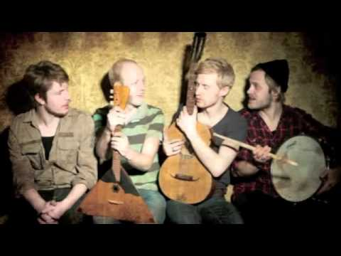 Ewert and the Two Dragons - The Rabbit