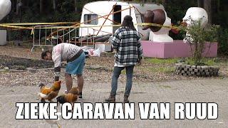 De zieke caravan van Ruud - UTOPIA (NL) 2016