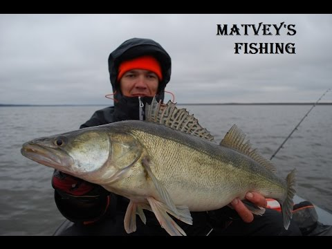 рыбалка ранней весной и поздней осенью