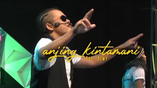 Demy Yoker - Anjing Kintamani [Official Music Video]