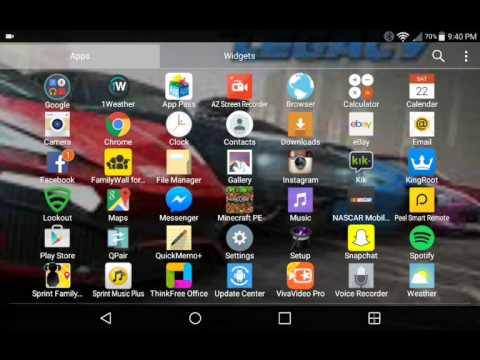 How To Get Music For Android Devices - YT