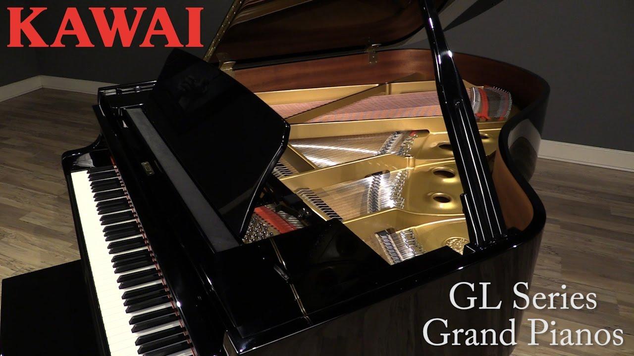 Kawai Pianos - Chicagoland's #1 Rated Kawai Store