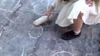 Art Bitch Ep 15 - chalky disco