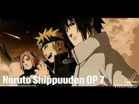 [Vietsub + Lyrics] Toumei datta Sekai- Motohiro Hata (Naruto Shippuuden OP7)