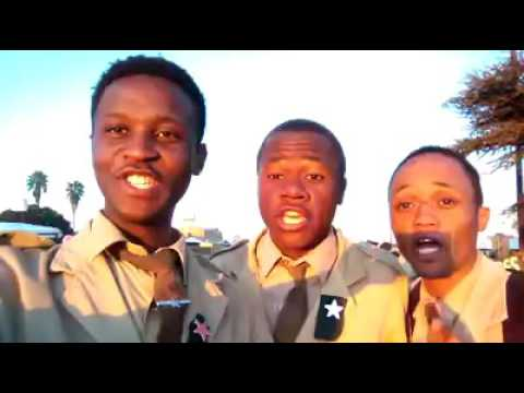 Zcc boys choir with marvelous voices