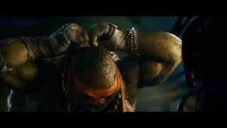 Tortugas Ninja Mutantes (2014) - Tráiler Oficial Español