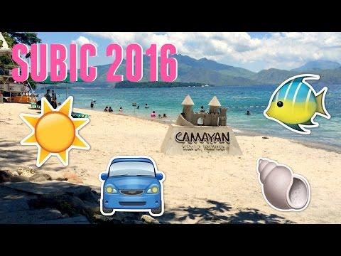 SUBIC 2016 | Camayan Beach Resort & Venezia Hotel (Philippines) | Twins&Schemes