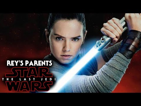 Download Youtube: Star Wars The Last Jedi Rey's Parents Answered! SPOILERS