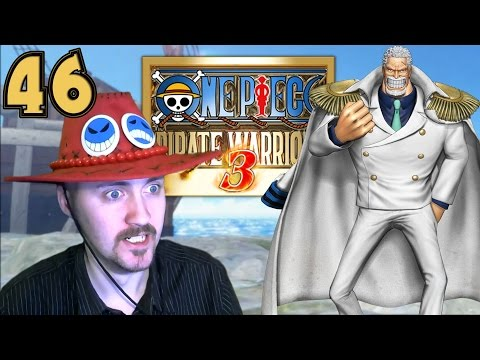 Кулаки ярости Гарпа [One Piece: Pirate Warriors 3] PS4 #46