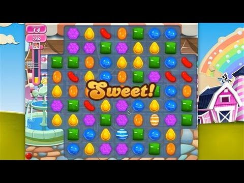 Activision Blizzard Buys 'Candy Crush' Maker King
