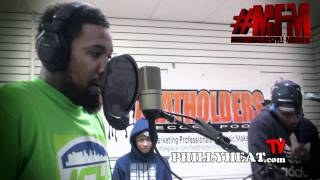 #MFM (MALCGEEZ FREESTYLE MONDAYS)- ep.42 SPORT....Assassin Flow