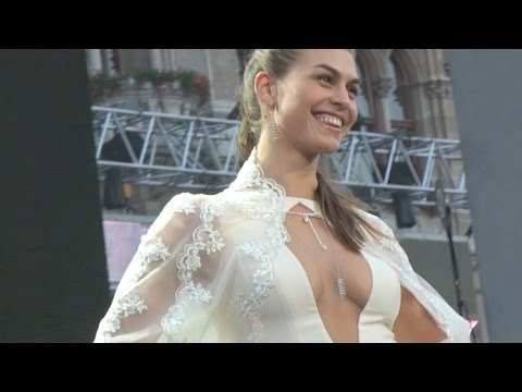 ☼ Eurovision Song Contest 2015 | Fashion for Europe Show