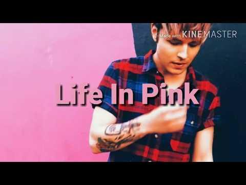 Life In Pink - The Ready Set lyrics