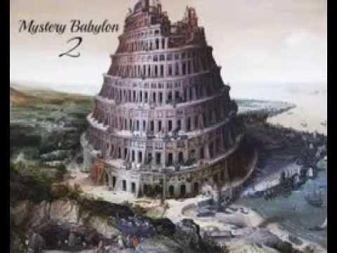Mystery Babylon 2   The Four Horsemen Part 1