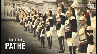Queen In Italy (1961)
