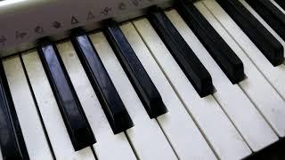 Vikram vedha bgm - keyboard tutorial