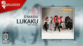 Download Lagu D'MASIV - Lukaku (Original Karaoke Video) | No Vocal mp3