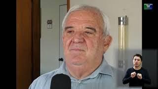 PE 100 José Carlos Porsani