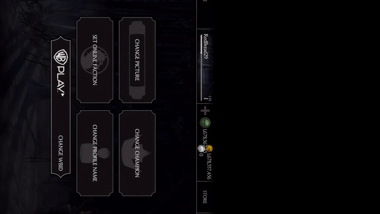 Mkx hacked account  Over 1 billion koins and souls