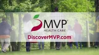 "MVP Health Care ""Moments 1""  TV :30 Ultra HD"