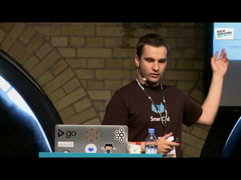 #bbuzz 17: Nenad Bozic - Challenges of Monitoring Distributed Systems on YouTube
