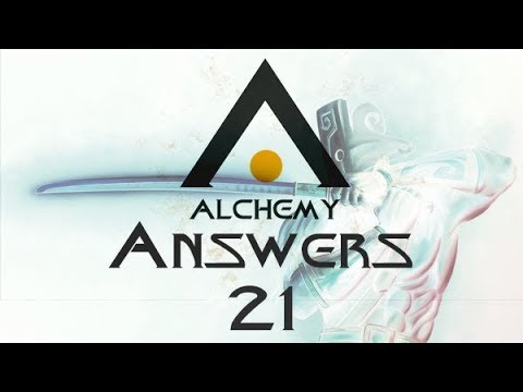 Alchemy Answers 21: Where Is The Meta Going, Hero Damage As A Carry And Adapting Your Hero Pool