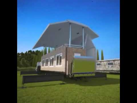 rumah masa depan youtube