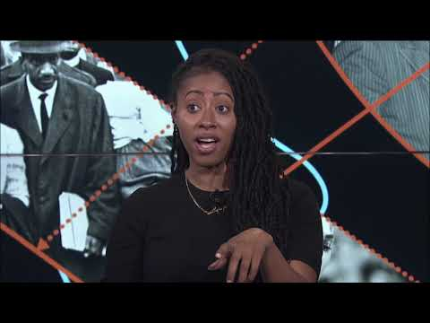 Black America - Overcoming the Odds with Jamira Burley