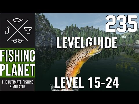 Fishing Planet Deutsch #KomplettGuide Michigan Spin Edition | Teil 1 | v0.7.2 from YouTube · High Definition · Duration:  52 minutes 25 seconds  · 8.000+ views · uploaded on 24.01.2017 · uploaded by TpCatch