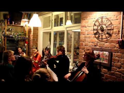 Patrick Doyle - Potter Waltz - Parodie ensemble