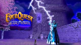 EverQuest Music - Planes of Power - Plane of Torment