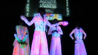 ArcheDream for Humankind at Catalyst 2009 (6/6)