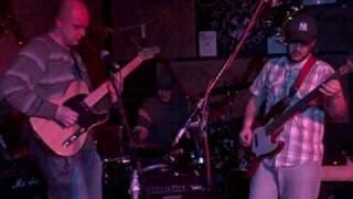 Dredlunadare (live) - Sonic Superfly - 12-28-08