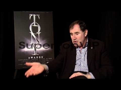 INTERVIEW - Richard Kind on being nominated for his role ...