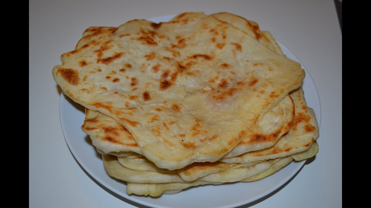 Recette du mlewi tunisien youtube for Cuisine tunisienne