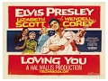 Elvis Presley - Loving You: Gold aus heißer Kehle - Trailer Deutsch HD