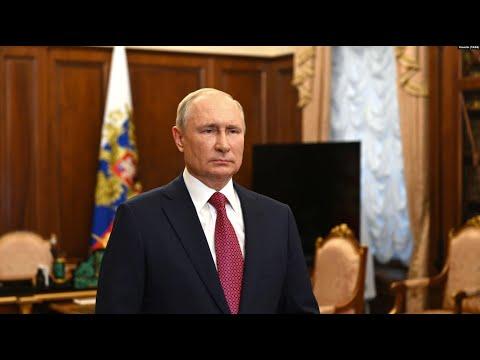 Удача отвернулась от Путина?