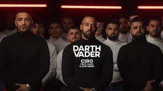Смотреть клип Ciro Ft. Capo & Azzi Memo - Darth Vader