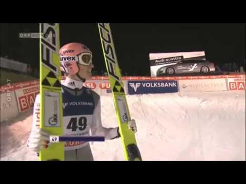 Severin FREUND [1st Place] Ski Jumping - Trondheim - 12.03.2015