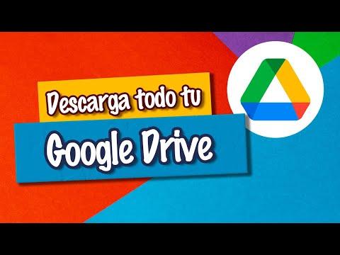 TRANSFERIR ARCHIVOS DE GOOGLE DRIVE A DROPBOX | TeachMe